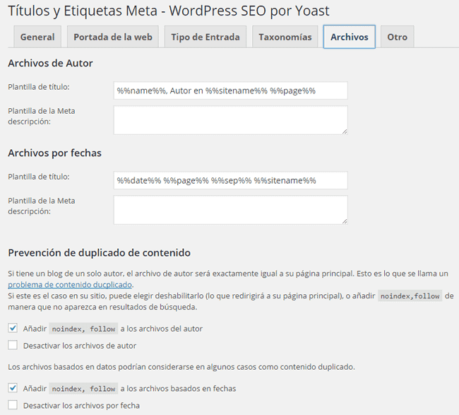 archivos-wordpress-seo-by-yoast