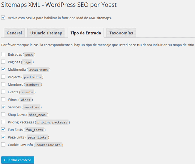 sitemap-post-types-wordpress-seo-by-yoast
