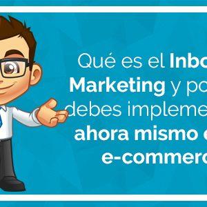 implementar inbound marketing en tu tienda online