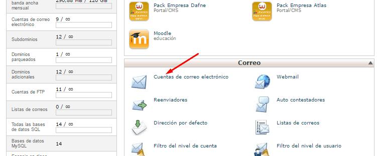 vincular gmail