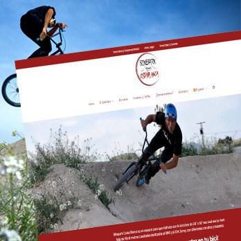 Preview Bike Park Costa Blanca